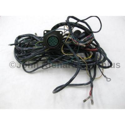 Bedford wiring harness 9958609 2920-99-824-8364