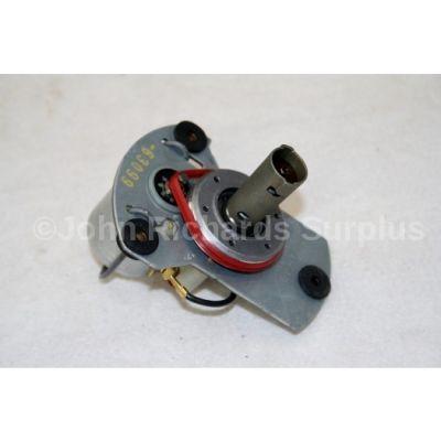 Hella Rotating Beacon Electric Motor 12v or 24v 9XR 854 840-00