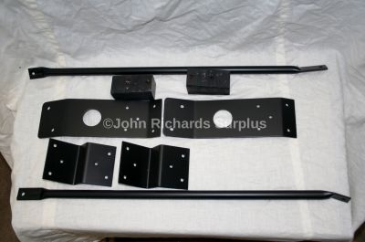 Land Rover Defender SA80 Assault Weapon Mounting Kit LT1280