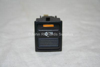 Vauxhall Chevette Fog Light Switch 91045530 2540-99-756-3359