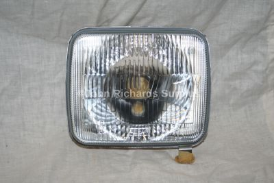 Leyland Sherpa Freight Rover 200 Series L/H LHD Headlamp RTC3760