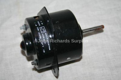 Land Rover Smiths 24 Volt Heater Fan Motor FHM1324/06 Bedford 91107052 6105-99-825-4461