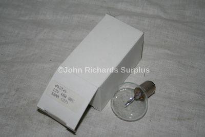 Bulb 12volt 48watt Double Contact SNC 38mm