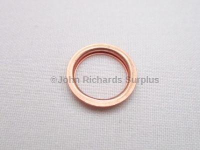 Oil Feed Pipe Copper Washer ADU6847L