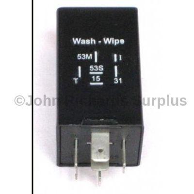 Wiper Delay Relay Unit AMR2341