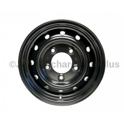 Defender Wolf Style Primed Wheel Rim P.O.A ANR4583PM