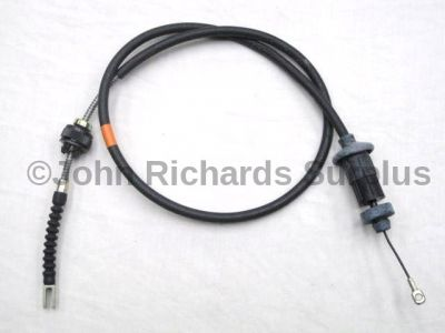 Throttle Cable V8 EFi LHD ANR5327