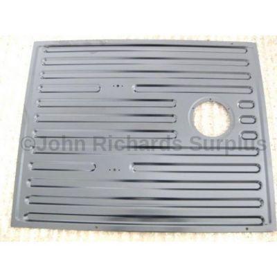 Rear Floor Panel ASR1186