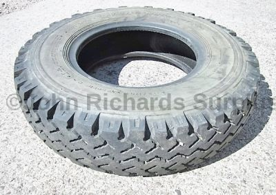Avon Rangemaster 7.50 x R16C Tyre