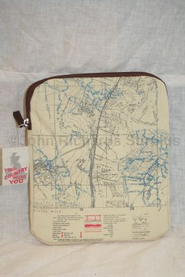 Your Country needs you Tablet sleeve for Ipad etc