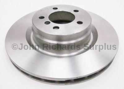 Brake Disc Vented Front LR031843
