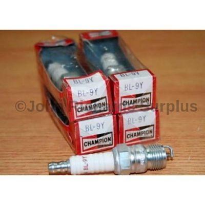 Champion Spark Plug Set of 4 BL-9Y