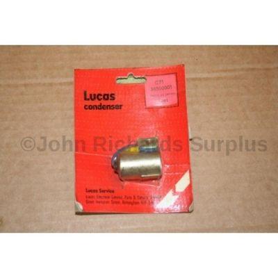 Lucas Condenser C71