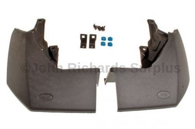Mud Flap Kit Pair Rear CAT500010PCL