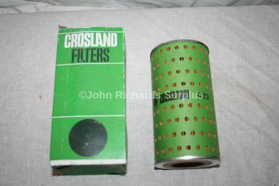 Crosland 423 Oil Filter Massey Ferguson Bedford Etc CH869