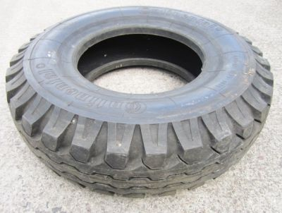 Continental Industrial IC10 8.25 x 15 Tyre