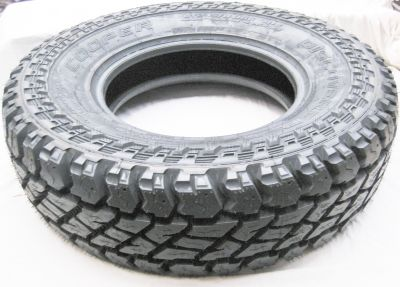 Cooper S/T Maxx 235/85 R16 Tyre