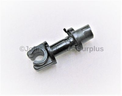 Brake Pipe Clip Single CRC1250L
