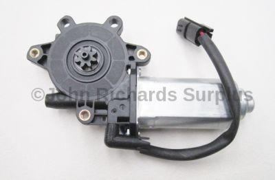 Window Regulator Motor L/H CUR100450