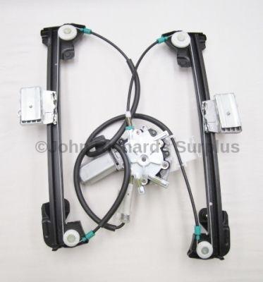 Window Regulator & Motor Rear CVH101150