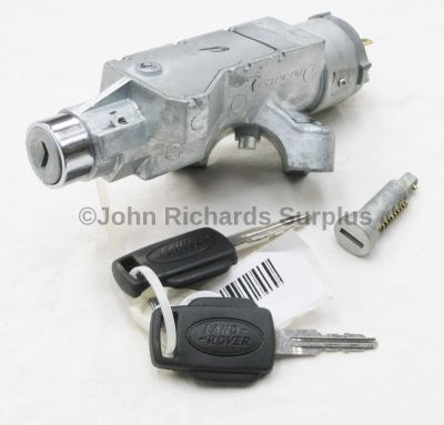 Steering Column Lock And Switch CWB500640