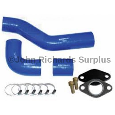 E.G.R Blanking & Silicone Hose Kit TDi DA1108TDI
