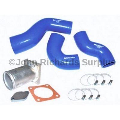 E.G.R Blanking & Silicone Hose Kit TD5 DA1109DEF