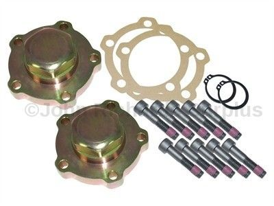 Heavy Duty Drive Flange Kit P.O.A DA1148