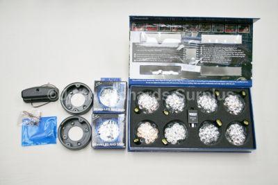 Clear Deluxe LED Light Kit DA1291