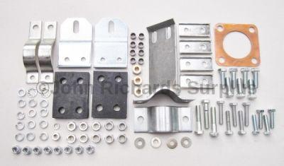 Exhaust Fitting Kit SWB RHD DA1293