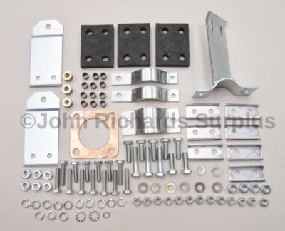 Exhaust Fitting Kit SWB LHD DA1294