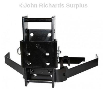 Adjustable Drop Plate Towing Kit DA2121