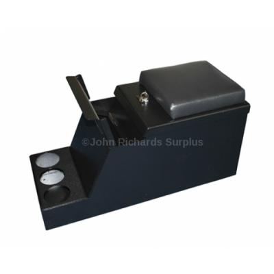 Series 3 and Defender Lockable Metal Cubby Box P.O.A DA2149