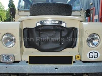 Radiator Muff DA2160