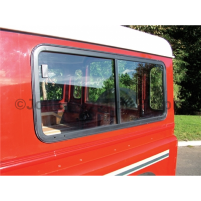 Defender and Series Deluxe Window Kit P.O.A DA4033