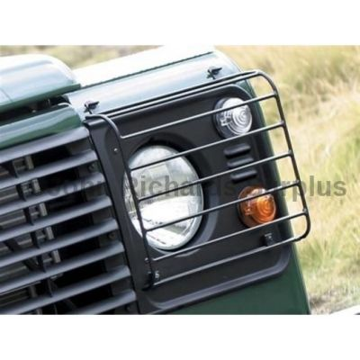 Defender Wolf Style Front Lamp Guard Pair P.O.A DA4077