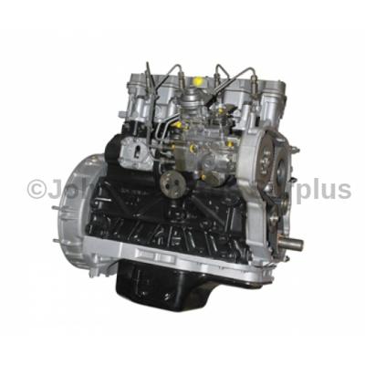 Discovery 1 200 Tdi Reconditioned Engine P.O.A DA4250DIS