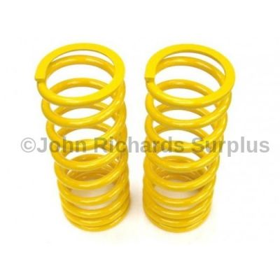 Performance Spring Pair Rear DA4278