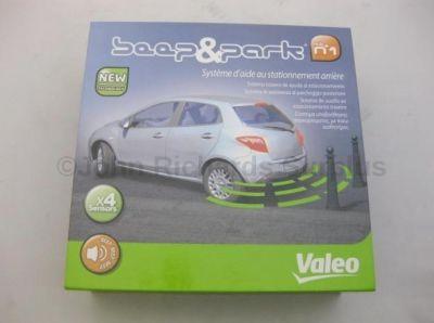 Rear Parking Sensor Kit DA4511
