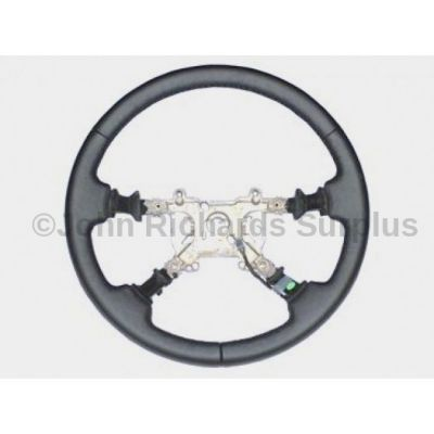 Heated Leather Steering Wheel DA4663