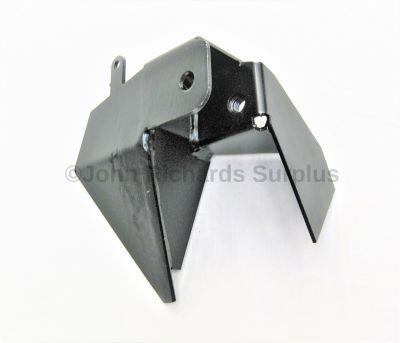 Shock Absorber Repair Bracket L/H Rear DA4741
