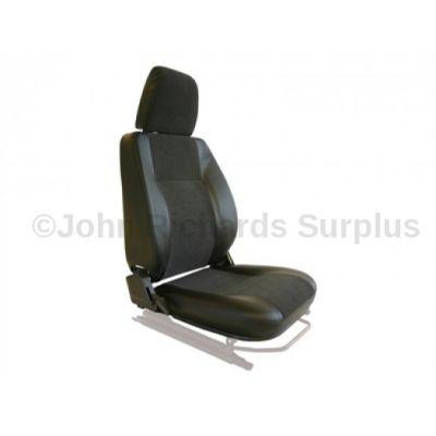 Defender Charcoal Black R/H XS Style Seat P.O.A DA5618