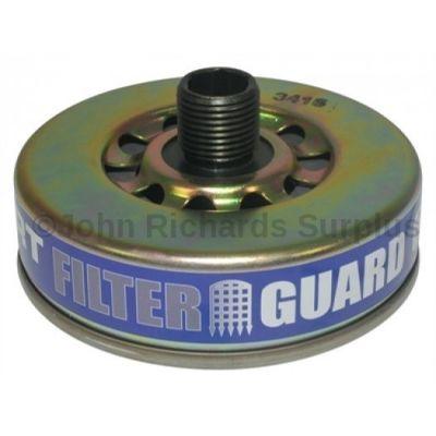 Oil Filter Guard P.O.A DA6080