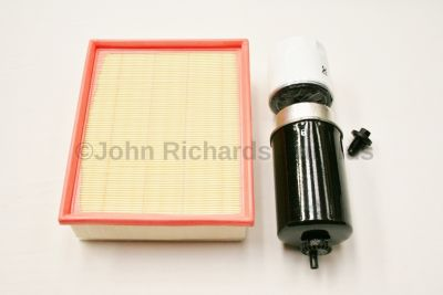 Filter Kit Puma 2.2 Diesel DA6109