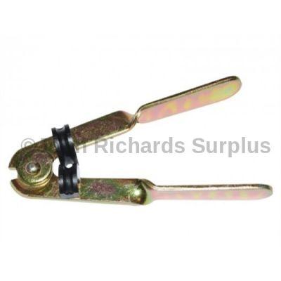 Brake Pipe Bending Tool P.O.A DA7440