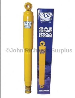 Super Gaz Shock Absorber Rear DC5003