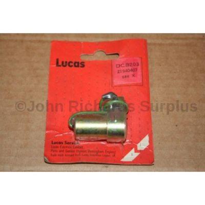 Lucas Condenser DCB203