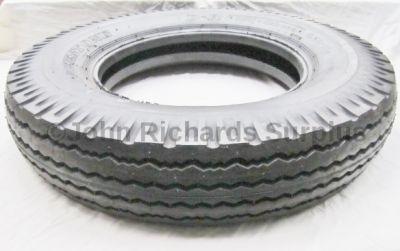 Deestone 6.50-16 Tyre