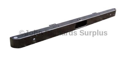 Front Bumper - Military Style DPB000270 (CONTACT FOR DELIVERY QUOTE)