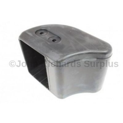 Bumper Rubber End Cap DPT100070
